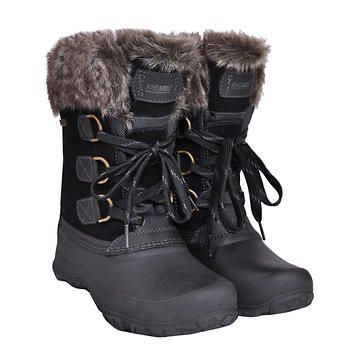 Khombu Ladies' Winter Boot