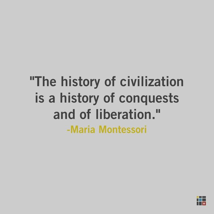 Maria Montessori Quotes: 10 Best Montessori Quotes Images On Pinterest