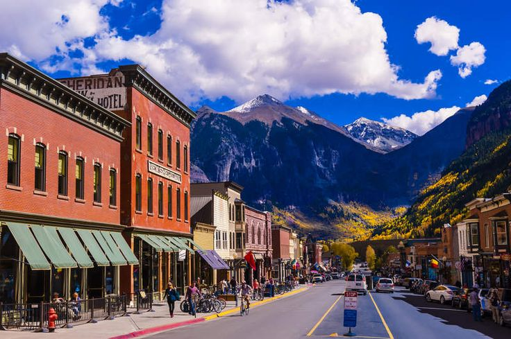 Best Small Towns in America: Which Town To Visit In Every US State