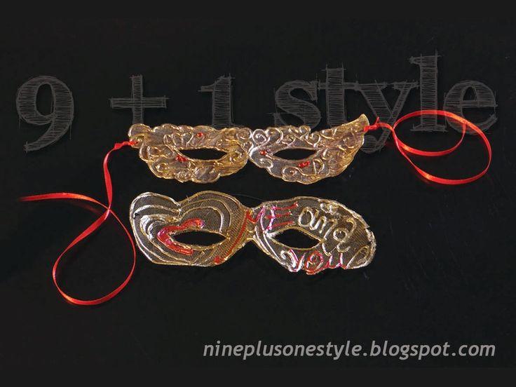 San Valentino in maschera - Valentine masquerade