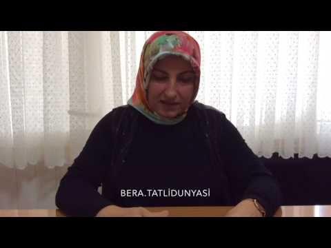 Bera Tatlidunyasi Emine Hanım Kimdir?(Bütün Soruların Cevabı Burada) - YouTube
