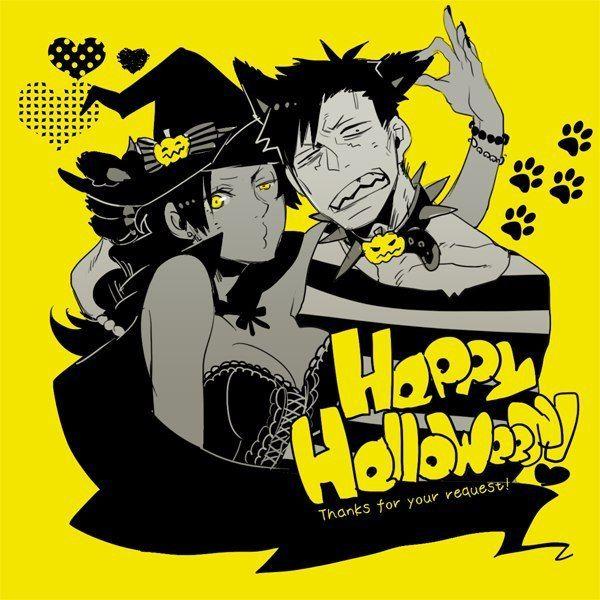 291 best Gangsta images on Pinterest   Anime boys, Anime guys and ...