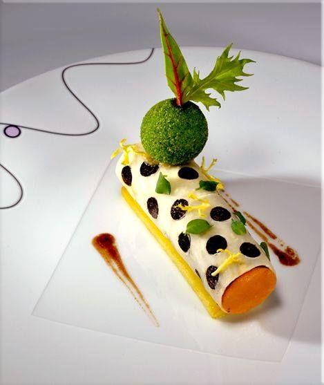 17 Best Images About Food Art On Pinterest  Foie Gras