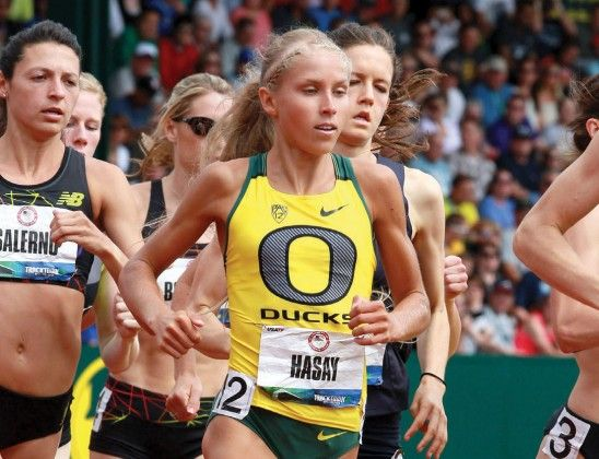 Why I Run: Jordan Hasay - Page 4 of 4 - Women's Running