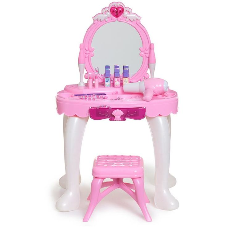 Vanity Set  sc 1 st  Pinterest & 7 best Cubby bits and bobs images on Pinterest | Childhood toys ...