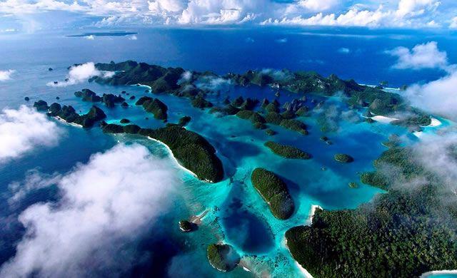 La bellezza del Pianeta Terra – The beauty of Planet Earth
