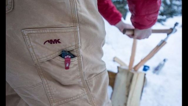For years, the Mountain Khakis brand of outdoor clothing could be found in dozens of Colorado stores.