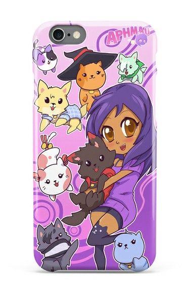 a47acee012f Aphmau phone case   Aphmau!!!!!!!!!!!!   Aphmau, Phone cases, Phone