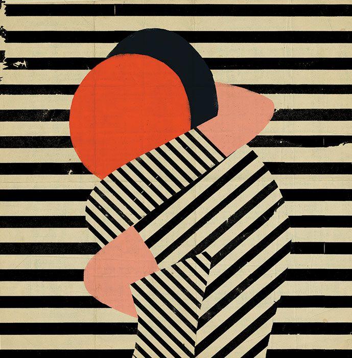 ilustración de Paul Thurlby