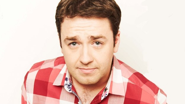 Not enough Jason Manford pins out there...so am making my own lol