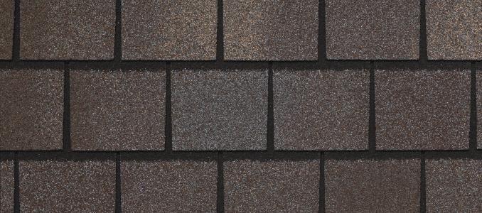 Best Certainteed Hatteras® Premium Designer Tudor Brown 400 x 300