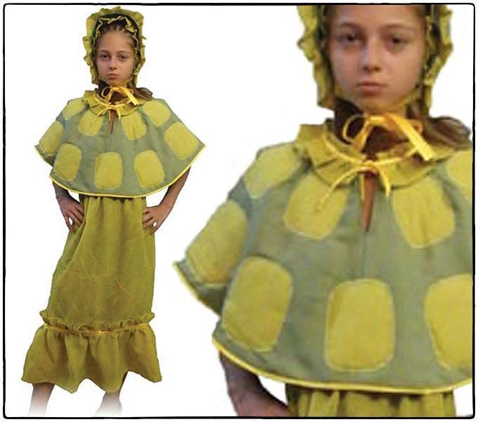 Детские карнавальные костюмы черепаха
