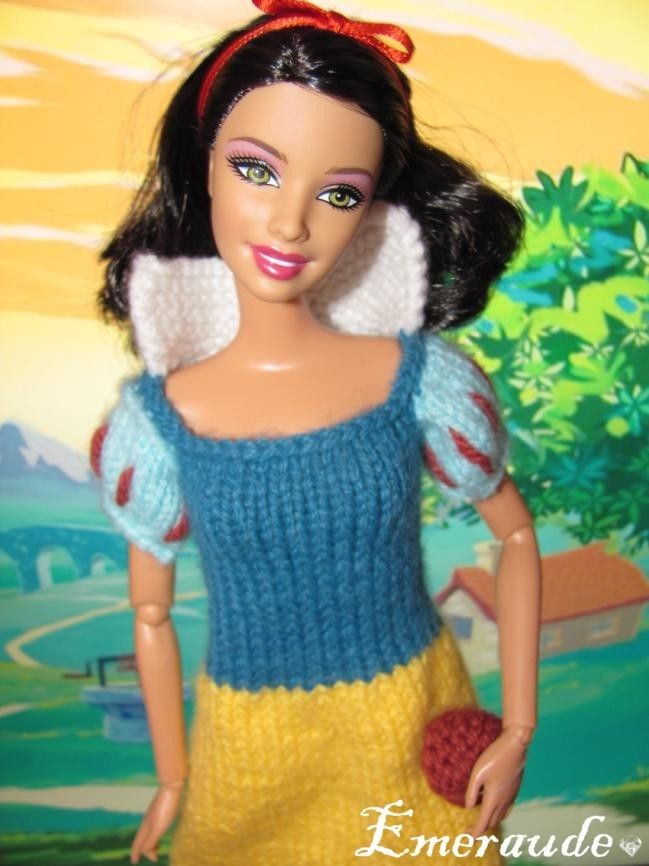 17 meilleures id es propos de robes de princesse de - Robe barbie adulte ...