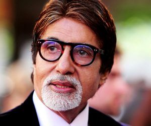 """Megastar Amitabh Bachchan has wished actress Katrina Kaif on her 33rd birthday on Saturday. The """"Fitoor"""" star made her debut with the 73-year-old thespian in the 2003 film """"Boom"""" directed by Kaizad Gustad. Big B took to Twitter to wish the """"Fitoor"""" actress. """"Happy birthday Katrina .. happin..  Read More"""