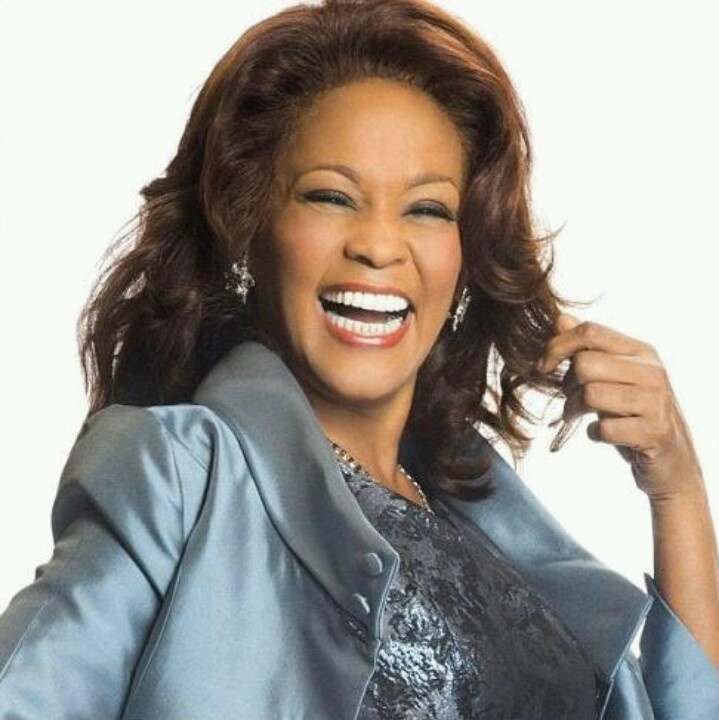 Find It Houston: 151 Best Images About The Many Faces Of Whitney On