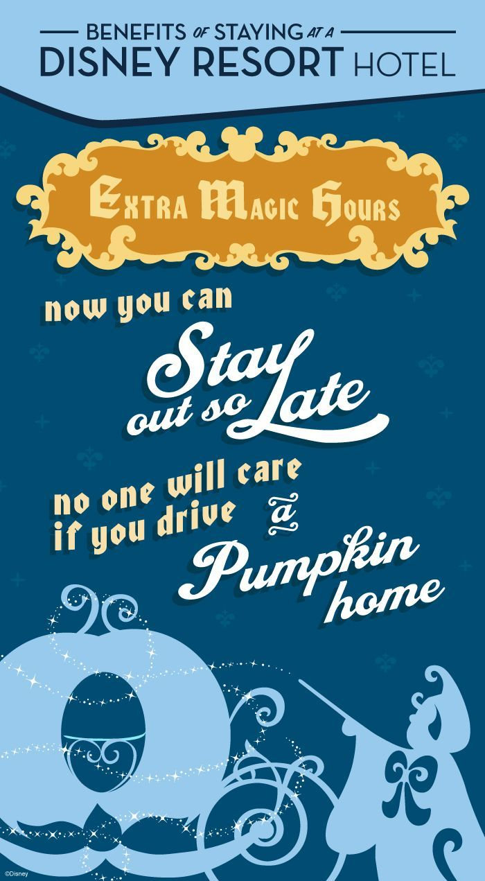 Extra Magic Hours offer a unique opportunity to enjoy additional time in Walt Disney World parks—above and beyond the standard operating schedule—at no extra charge! This special perk is offered to Guests of select Walt Disney World Resort hotels.
