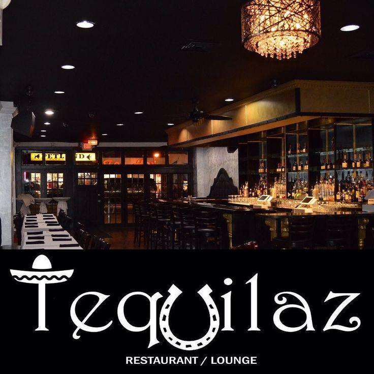 bar tender resume%0A TEQUILAZ RESTAURANT LOUNGE READY FOR THE W E E K E N D   Stop by and chill    AfterworkFridays