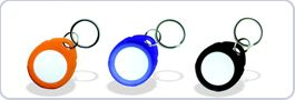 RFID Key Tags - We offer RFID Key Tags having elegant look & exquisite design with high quality & high durability. Best for access control, Parking, staff identification, Property tracking.