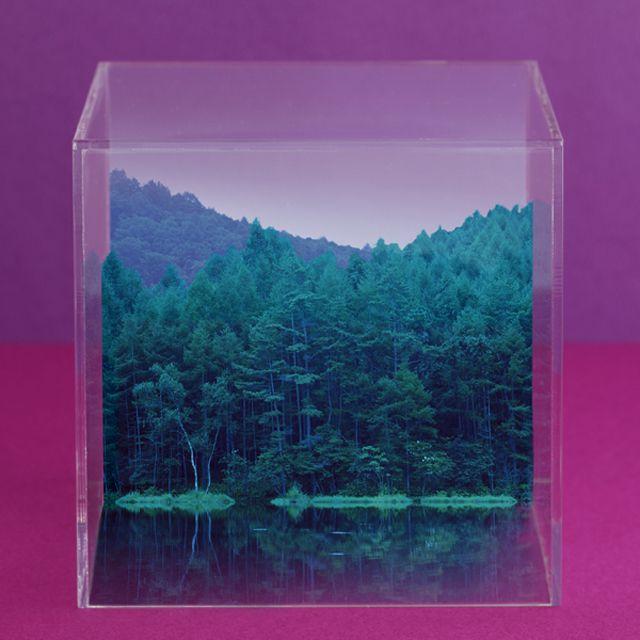 SHOWCASE by 小林キユウ(Kobayashi Kiyu):   This is not a diorama. It's called 立版古 (Tatebanko)