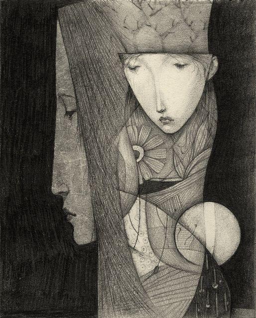 Gustav Klimt - Nothing