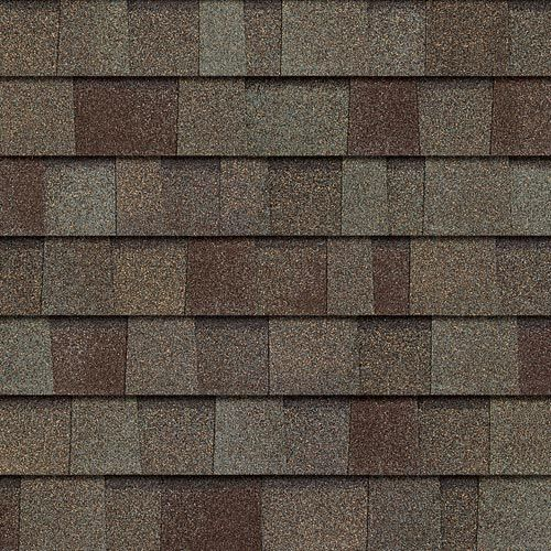 Owens Corning Roofing: Shingles - TruDefinition® Duration® Shingles: Driftwood