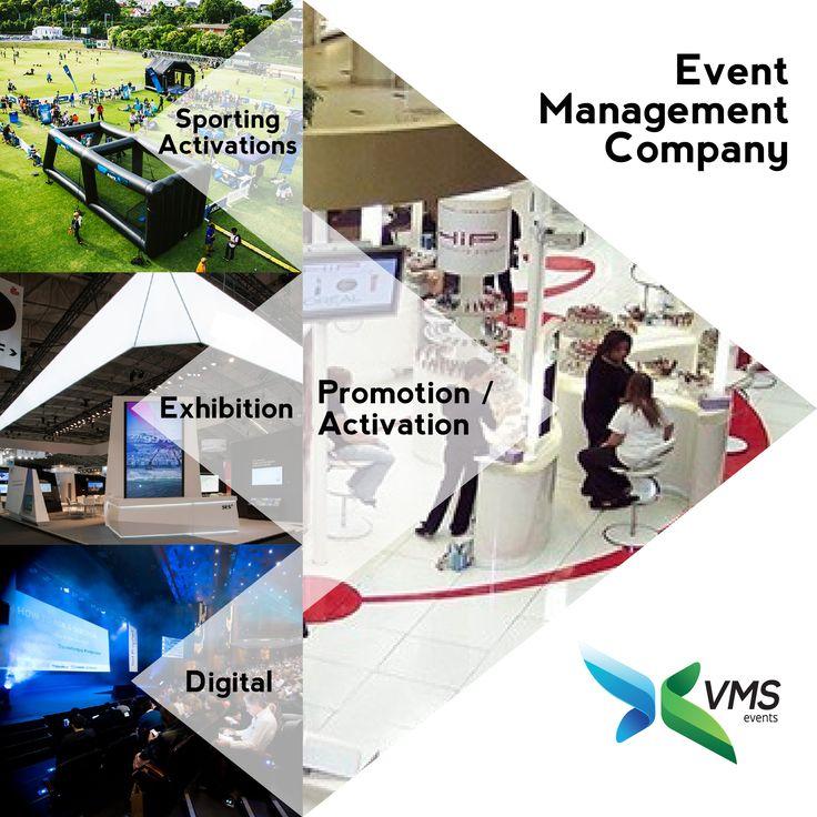 We're #EventManagementCompany & dealing in #SportingActivations, #RuralMarketing, #Exhibition, #Promotion / #Activation, #Innovations, #Digital  #VmsEventsPvtLtd