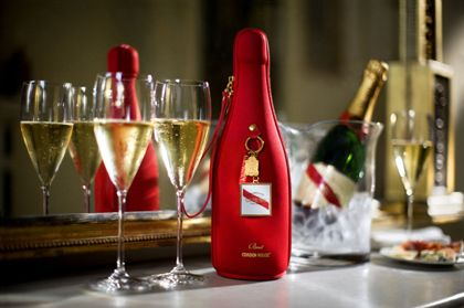 G.H.MUMM Style Party Pack - LifestyleAsia Singapore