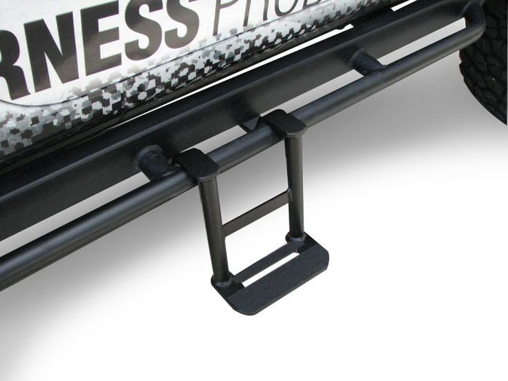 Garvin Industries 44307 Garvin Industries Rock Rail Step