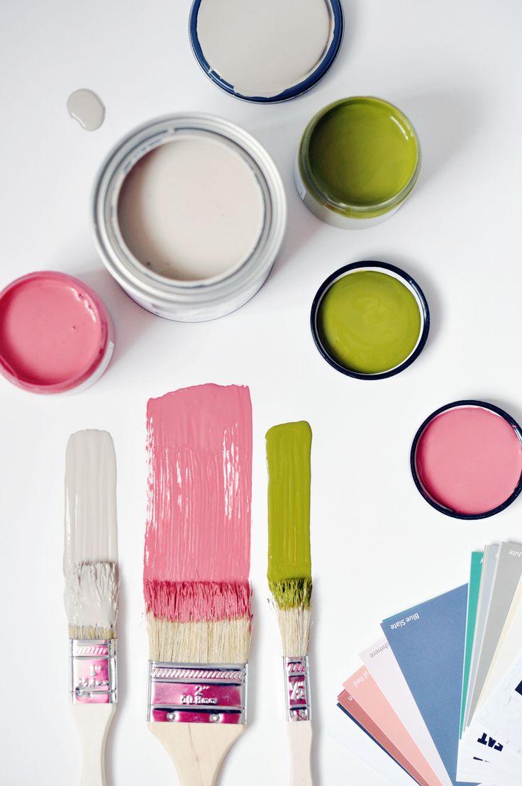 Amazing chalk paint