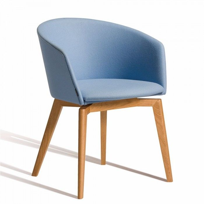 Las 25 mejores ideas sobre sillas comedor en pinterest y for Sillas para salon baratas