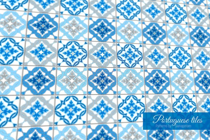 Travel to Lisbon | Here is my entry to this week's Spoonflower challenge: www.spoonflower.com/contests/spanish-tiles  Seamless pattern inspired by beautiful Spanish/Portuguese ceramic tiles.   #floor #tiles #portugal #lisbon