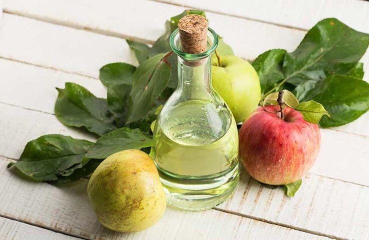 Jablčný ocot - zázrak nielen pri chudnutí