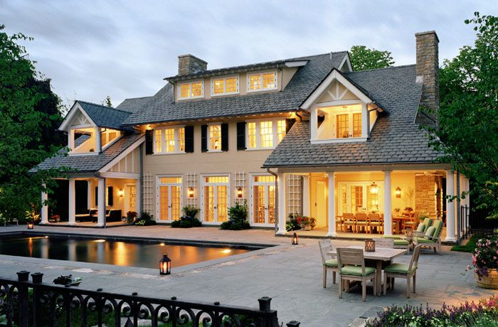 Charles Hilton Architects | Greenwich, Connecticut