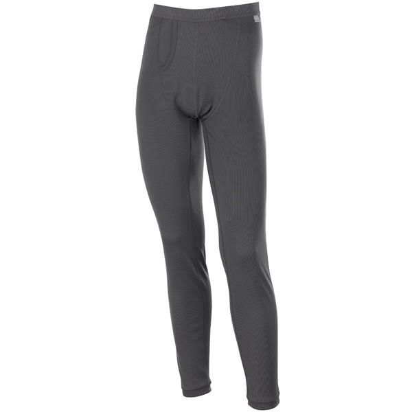 Gill i2 Mens Leggings designed to be worn on their own as a technical base layer or under a soft shell as thermal layer with highly efficient absorptive capacity after carbonisation to keep you fresh and dry all day. Available in Ash in XS-XXL.. #sailing #gill #sailinglegging #baselayer