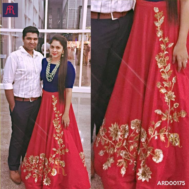 Glitz and glam this wedding season coming straight from Anitha Reddy herself !!! What are YOU wearing this wedding season? ARD00175 inbox us for price inquires. 09 April 2016