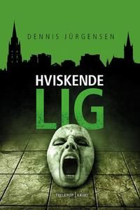 7 stars out of 10 for Hviskende lig by Dennis Jürgensen  #boganmeldelse #bibliotek #books #bøger #reading #bookreview #bookstagram #books #bookish #booklove #bookeater #bogsnak #YA Read more reviews at http://www.bookeater.dk