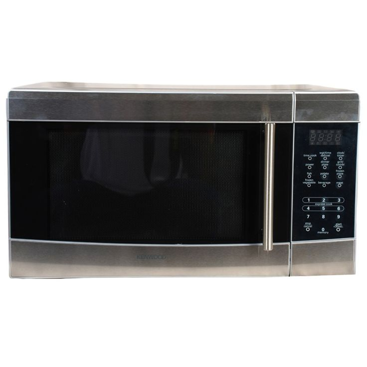 Kenwood Microwave Oven With Grill 42 Ltr Online In Uae Dubai Qatar Kuwait Oman