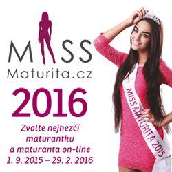 článek zahájení miss maturita 2016 8. ročník www.missmaturita.cz