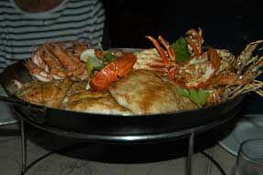 Cape Town, South Africa: Cape Town's Restaurants