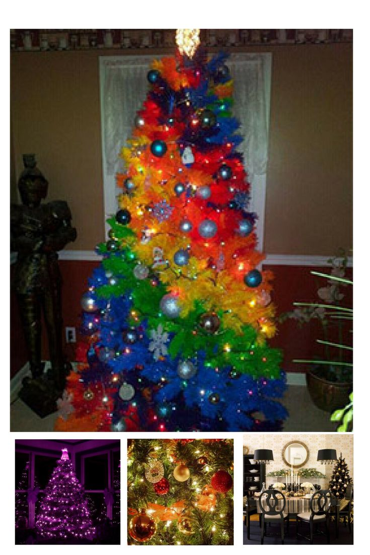 1115 best images about christmas ideas on pinterest for Best looking christmas tree