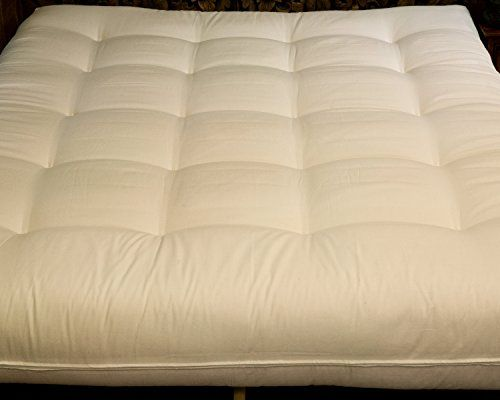 #duvets This futon is a Cotton Cloud original and is among our most popular futons. It is a versatile #handcrafted futon that is designed for everyday use. This ...