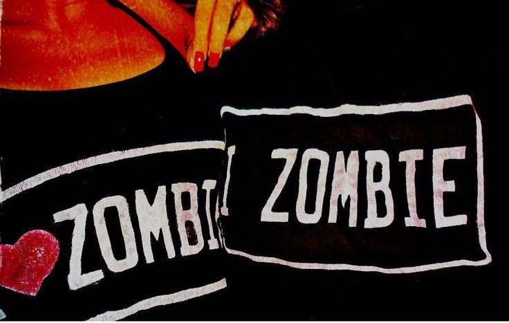 Zombie Lovers!