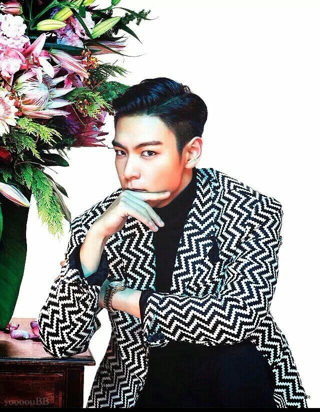 Pin by SONG HYE RIM on T.O.P. Choi Seung Hyun 사란해 ...