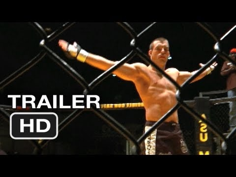 Such Great Heights Official Trailer #1 (2012) - Jon Fitch Documentary HD great music & cinematography too!!!