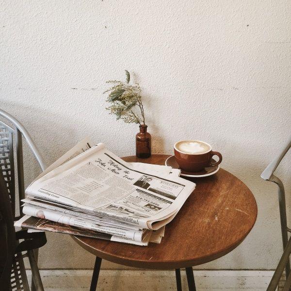 Reading Table | Series Of Clicks | VSCO