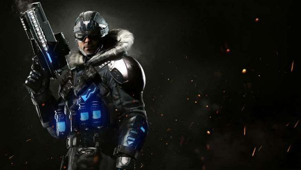 Captain Cold and Scarecrow Join Injustice 2