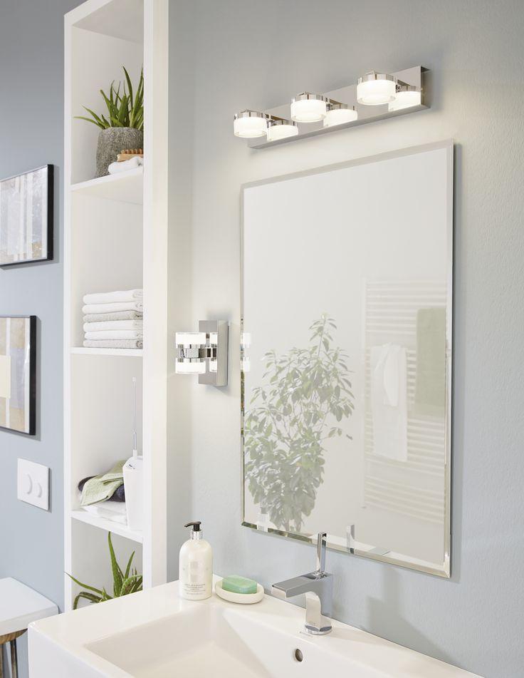 18 best bathroom lighting images on pinterest bathroom lighting the romendo range matching ceiling lights available bathroom aloadofball Choice Image