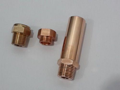 PARENTNashik - Spot welding adapter made in RWMA class-2,class-3 alloy.  https://parentnashikblog.wordpress.com/