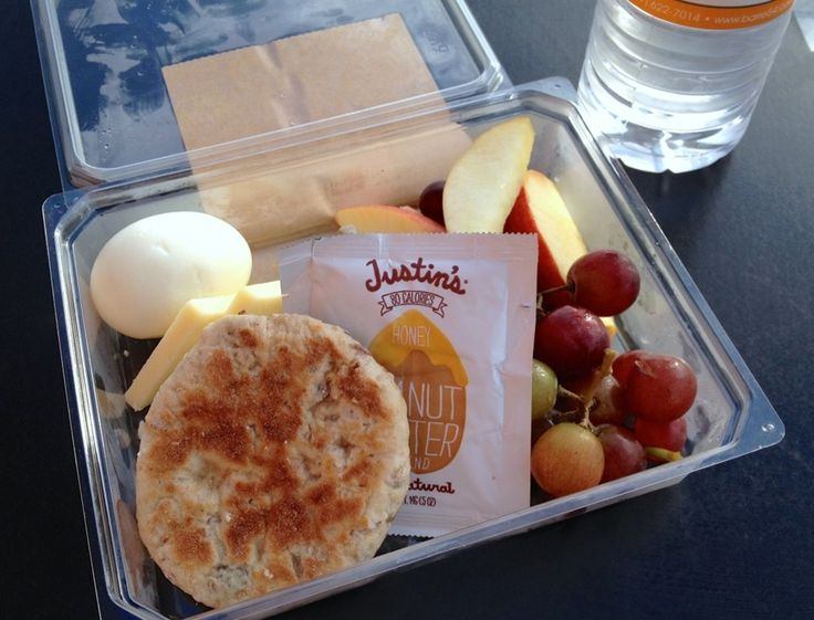 Starbucks CopyCat Muesli Bread- Make your Own Protein Box!
