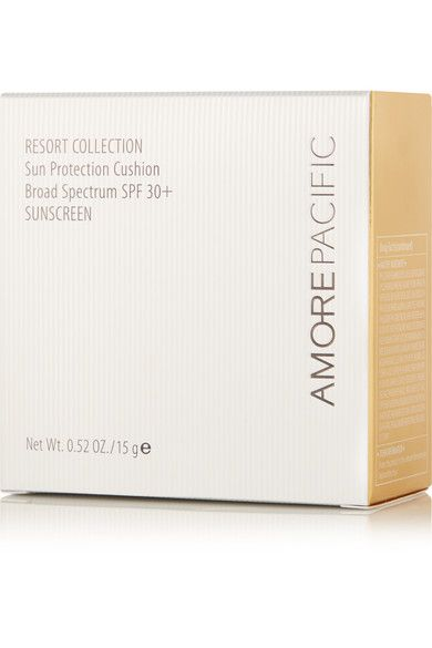 Amore Pacific - Sun Protection Cushion Broad Spectrum Spf30, 15g - Colorless
